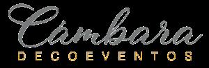 Cambara Decoeventos Logo