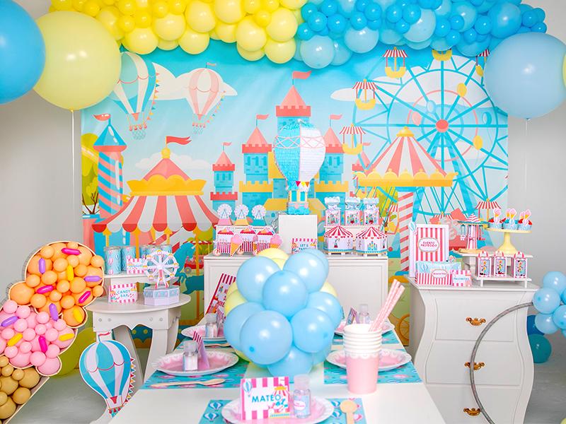 cambara-decoeventos-decoracion-candy-bar-fiesta-personalizada-parque-atracciones