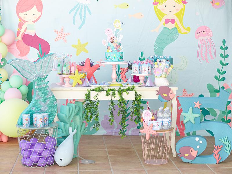 cambara-decoeventos-decoracion-candy-bar-fiesta-personalizada-sirenas